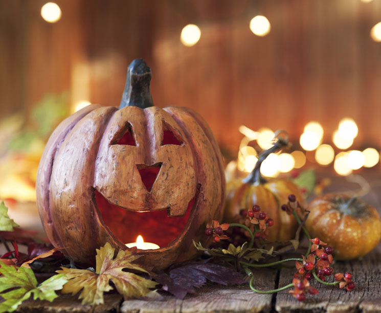 celebrate Halloween at Pacific Islands, Club Guam, Tumon