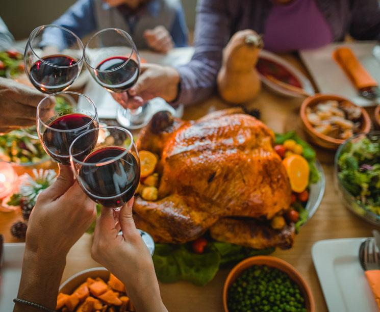 enjoy the Thanksgiving at Pacific Islands, Club Guam, Tumon