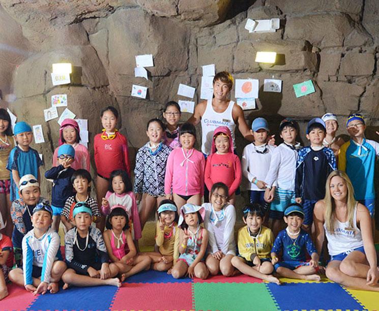 Kids Club Activities at Pacific Islands, Club Guam Tumon