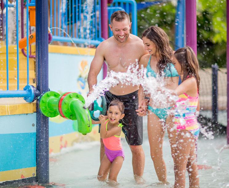 Pacific Islands Club Guam Siheky Splash Pool