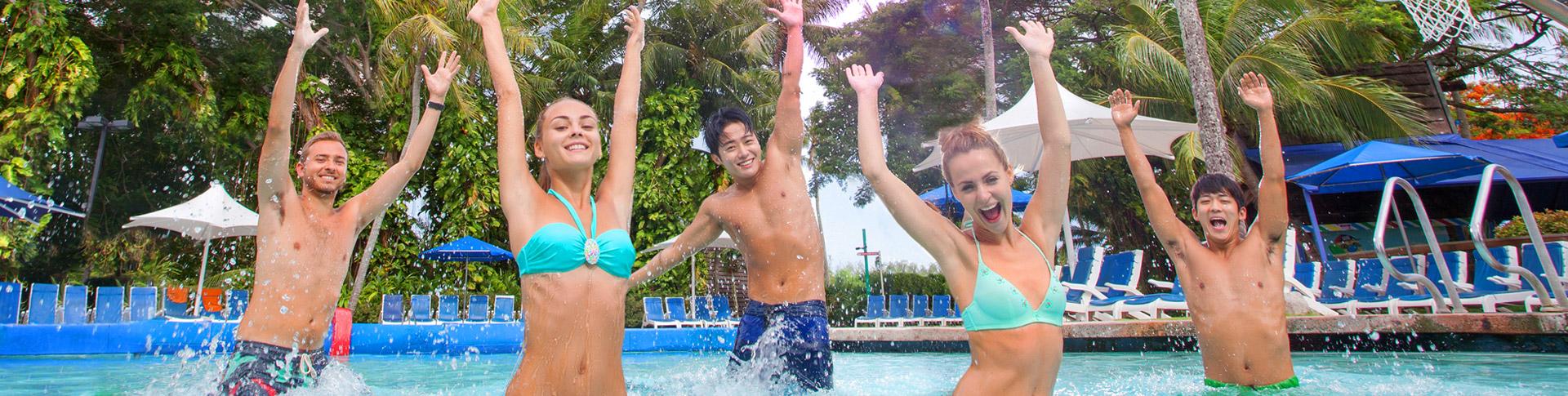 Resort Pacific Islands Club Guam Tumon