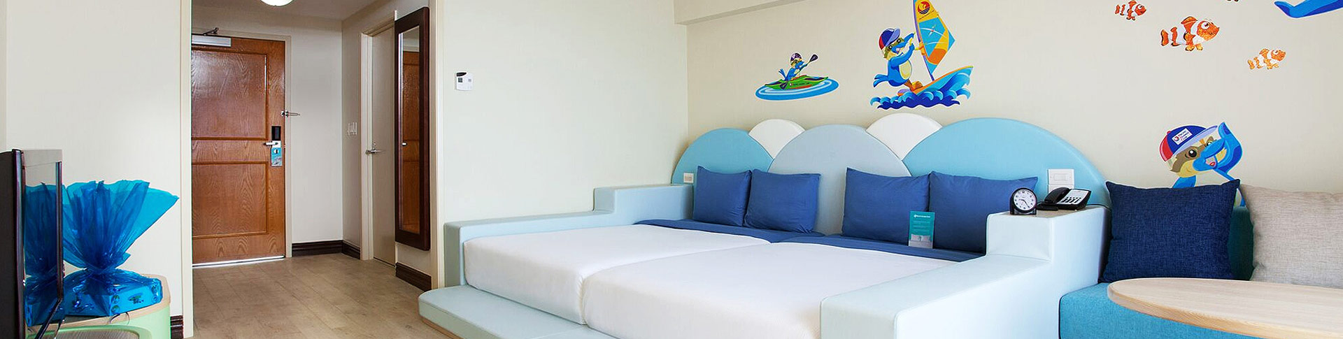 Rooms at Pacific Islands Club Guam