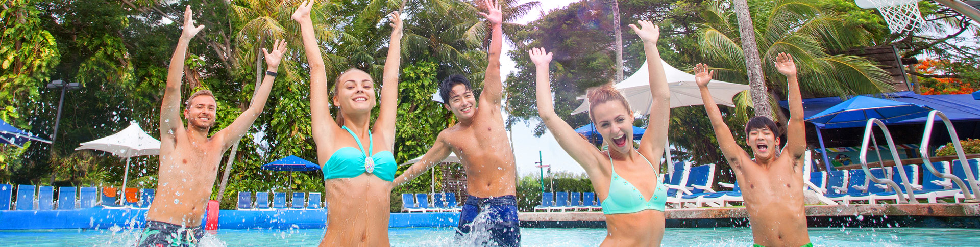 Why Choose Pacific Islands Club Guam Tumon