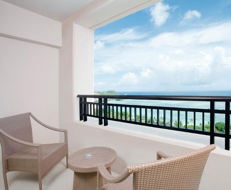 Pacific Islands Club Guam, Tumon, Royal Club Premium