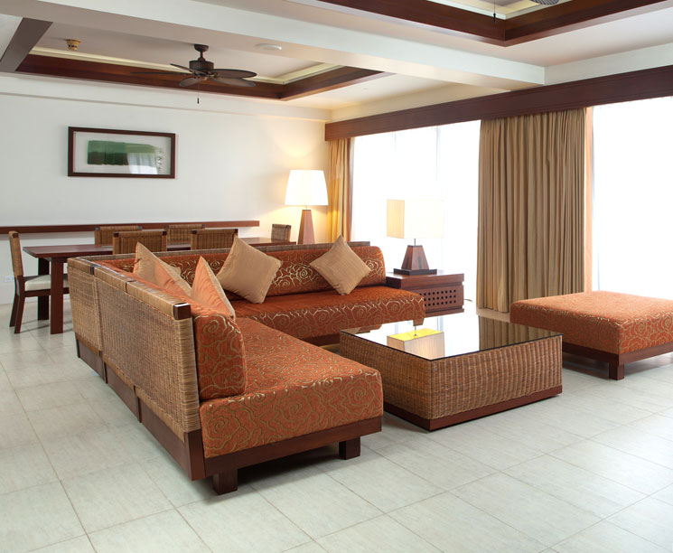Royal Club Executive Suite in Pacific Islands Club, Guam Tumon