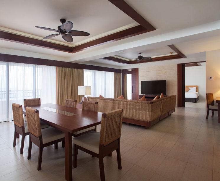 Royal Club Executive Suite in Pacific Islands Club, Guam Tumon