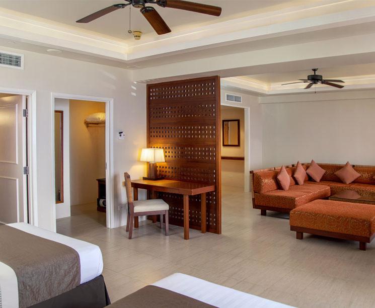 Royal Club Suite at Pacific Islands, Club Guam Tumon