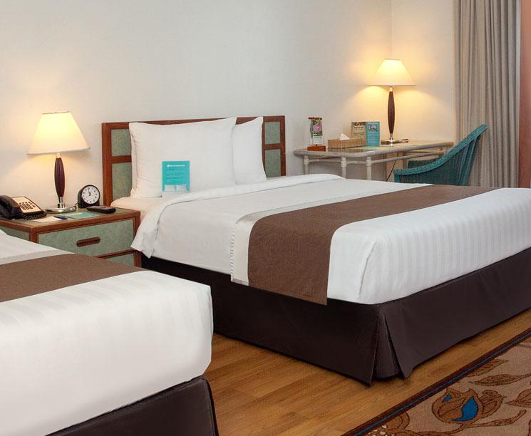 Superior Room in Pacific Islands Club Guam, Tumon