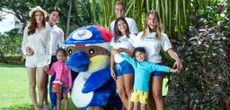 Pacific Islands Club Guam Clubmates