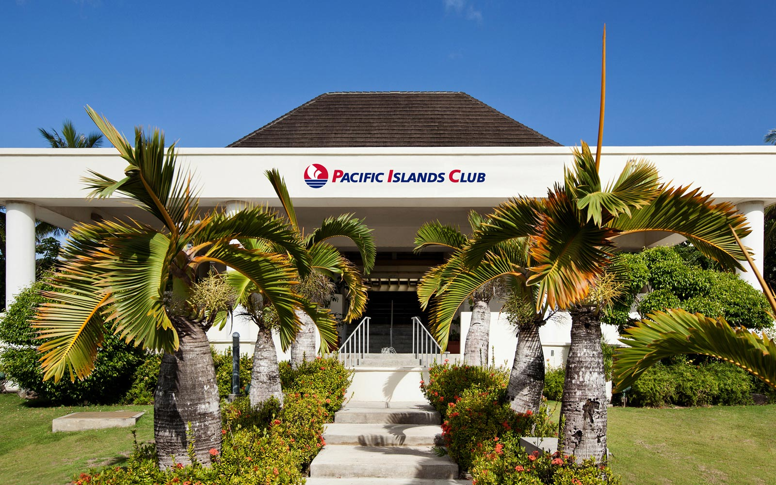 Tropical Island Vacations All Inclusive