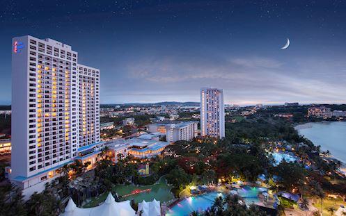 Guam Resort at Pacific Island Clubs