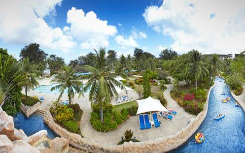 Pacific Island Clubs Saipan Resort