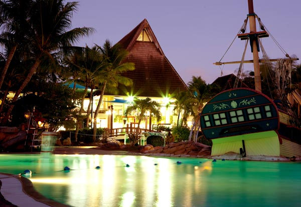 Pacific Island Clubs - Saipan Tripadvisor