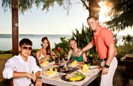 Pacific Island Club Saipan Resort