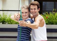 Pacific Island Clubs Archery