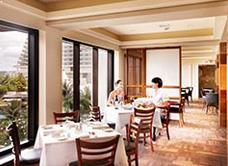 Pacific Island Clubs Bistro