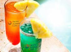 Pacific Island Clubs Pool Side Bar