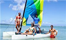 Pacific Island Club Saipan - Exterior - Sailing