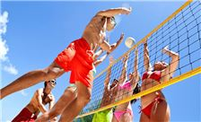 Pacific Island Club Saipan - Sports - Beach Volleyball