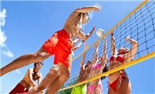Pacific Island Club Saipan - Sports - Beach Volleyball