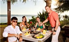 Pacific Island Club Saipan - Restaurant - Beach Side BBQ2
