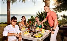 Pacific Island Club Saipan - Restaurant - Beach Side BBQ2