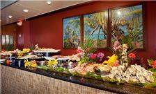Pacific Island Club Saipan - Restaurant - Magellan 2