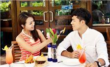 Pacific Island Club Saipan - Resturant - The Gallery 2