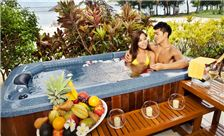 Pacific Island Club Saipan - Room - Ocean Front Spa 2