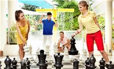 Pacific Island Club Saipan - Services - Gameroom