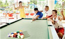 Pacific Island Club Saipan - Services - Gameroom 2
