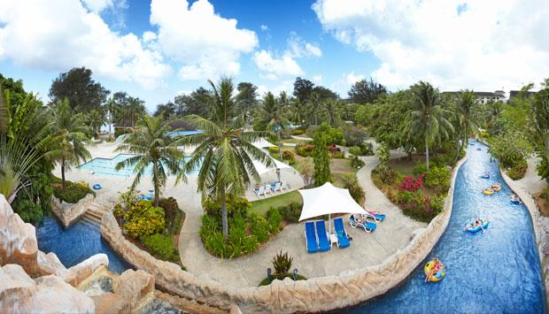 Pacific Island Club Saipan News & Specials