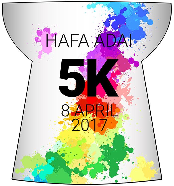 Saipan Hotel Hafa Adai 5K