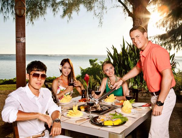 Pacific Island Club Saipan Facebook