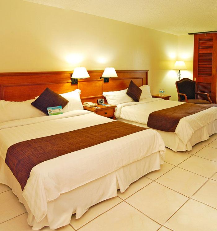Pacific Island Club Saipan Superior Room