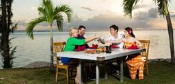 Seaside Grill at Pacific Island Club Saipan