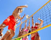 Sports, Entertainment & Activities at Pacific Island Club Saipan