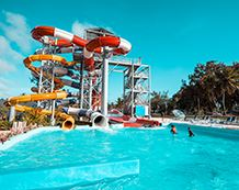 Pacific Island Club Saipan Spectacular Waterpark & Wave Pool